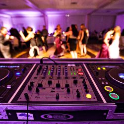 Wedding DJ DP Events